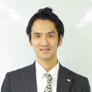 小渕 慶俊師範