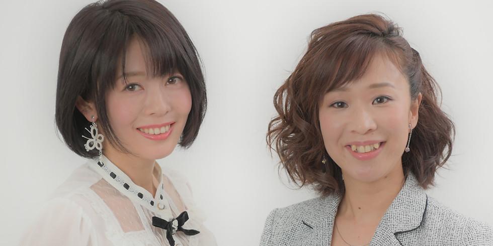 6/28 プリズンアイドルぺぺさんとプロデューサー片山創代表と語リあう!!!