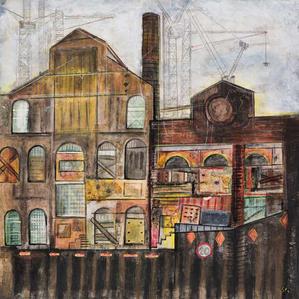 A place in London II