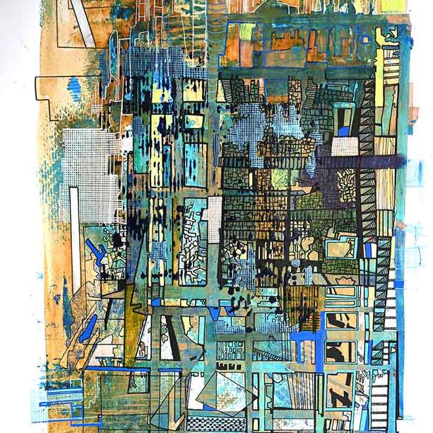 Maze III