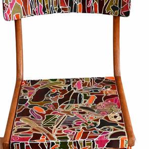 The Chair III