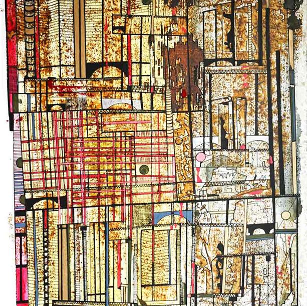 Maze I