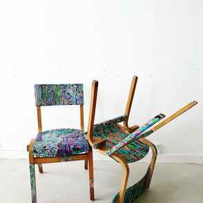 Chair IV and Chair VI