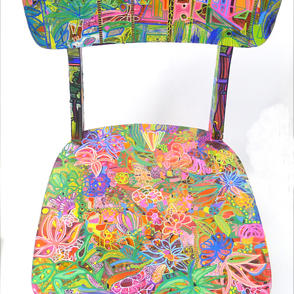 The Chair I