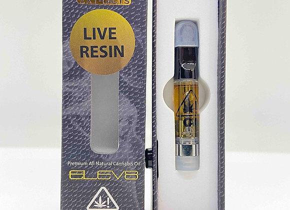Live Resin Cartridge