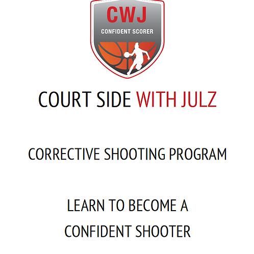 Corrective Shooting Workout