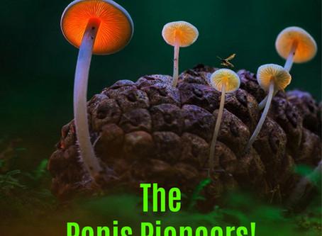 The Penis Pioneers!
