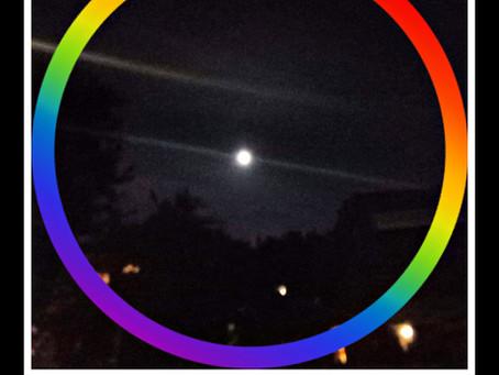 Full Moon Penis!
