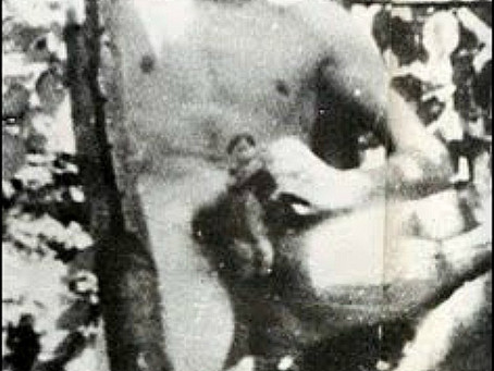 James Dean: A Great Masturbator!
