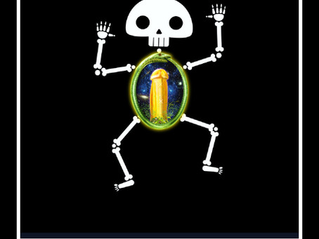 The Skeleton Dance of the Penis!