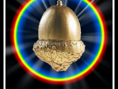 Mysteries of the Golden Acorn