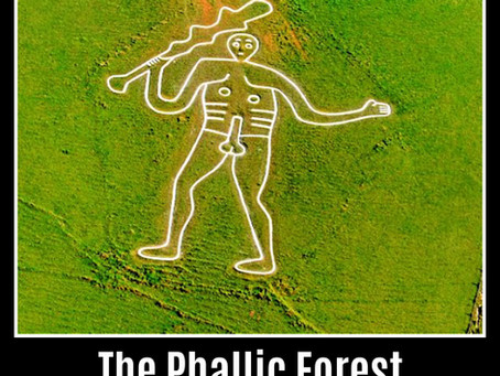 The Phallic Forest