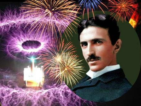 Tesla's Penis