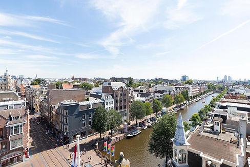 view Prinsengracht