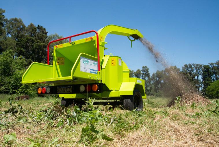 K4 - EcoGreenChip