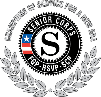 Senior Corps Training Event