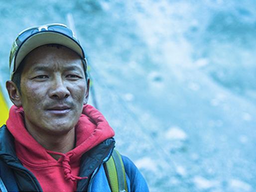 A Review of 'Sherpa' (Jennifer Peedom, 2015)
