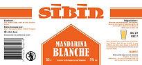 Sibin Mandarina