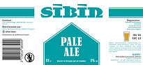 Sibin Pale Ale
