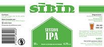 Sibin Session IPA