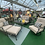 Thumbnail: 6 Pc Seating Group ( Extra sofa cushion arriving in July )