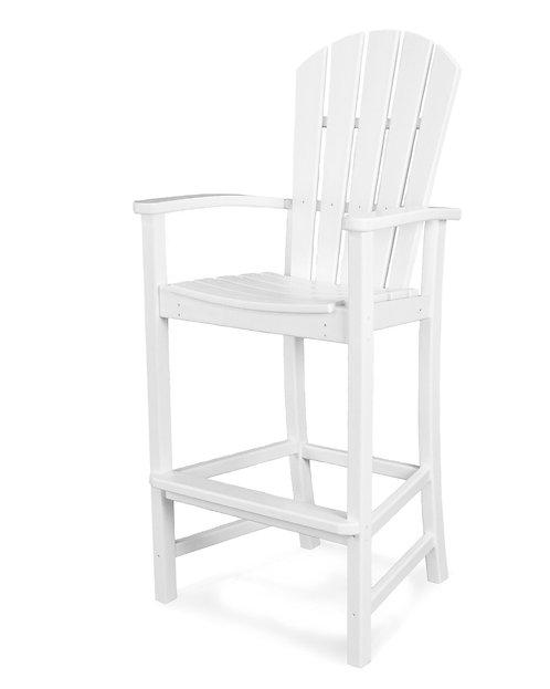 Palm Coast Bar Chair