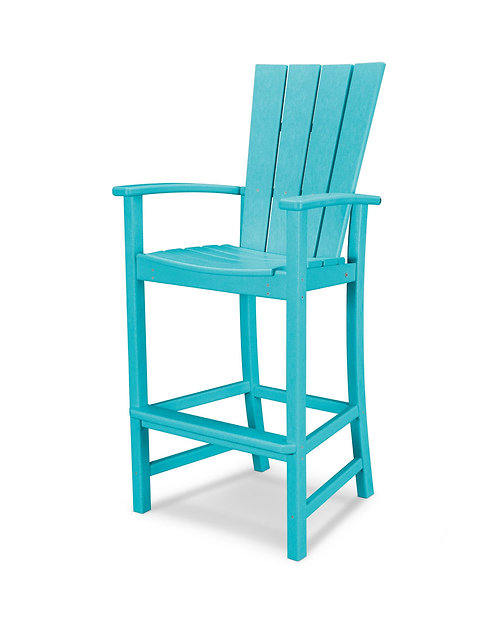 Quattro Adirondack Bar Chair