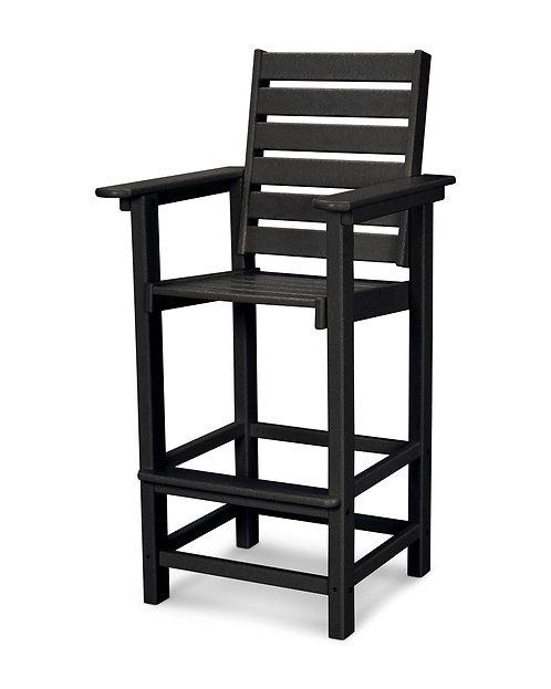 Captain Bar Chair