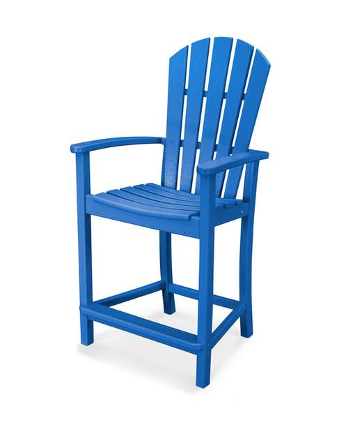 Palm Coast Counter Chair