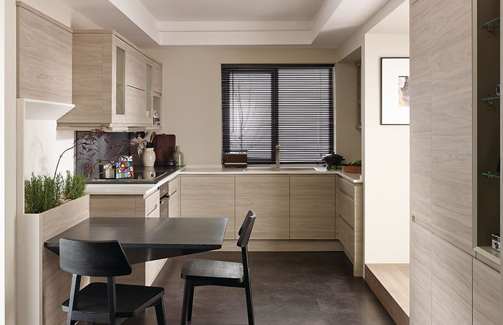 Remo Kitchen Image