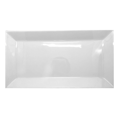 """12"""" x 6"""" Rectangle Plate"""