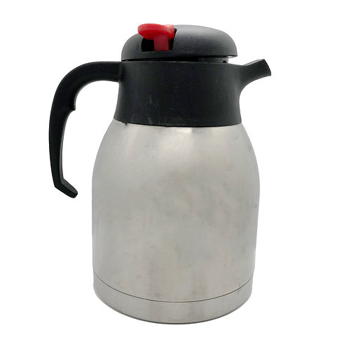 2 Litre Stainless Steel Thermal Jug