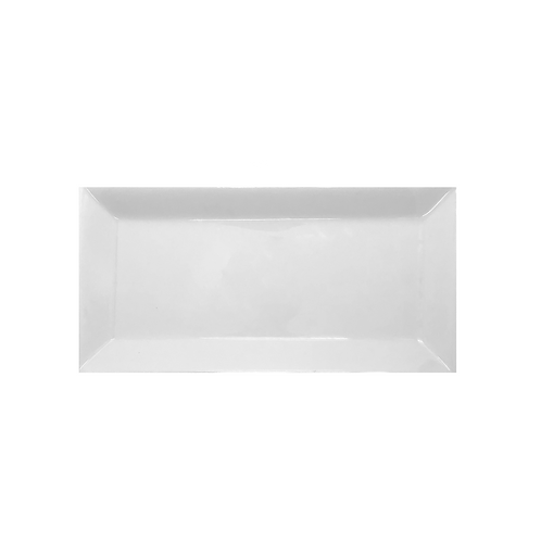 """9.75"""" x 4.5"""" Rectangle Plate"""