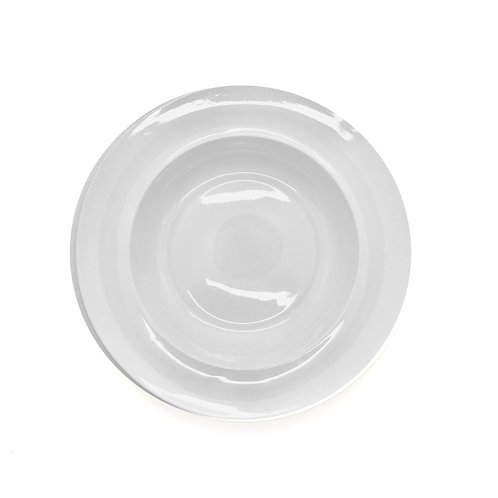 "9"" Soup / Pudding Plate"