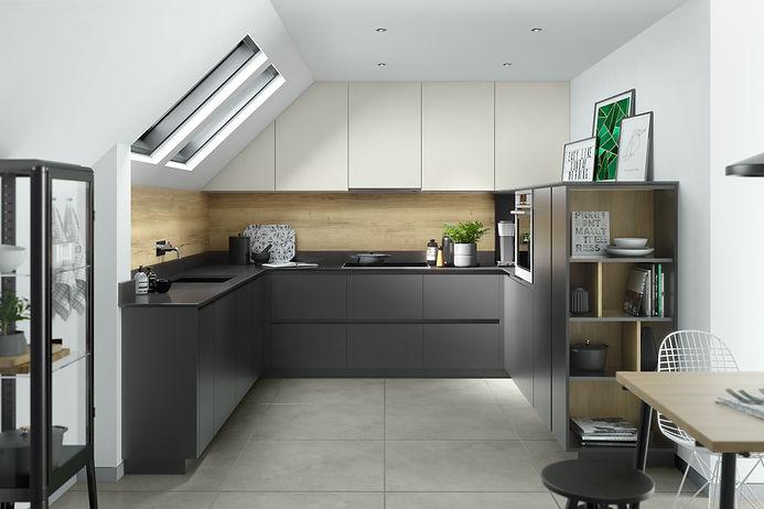 Unity Kitchen Image
