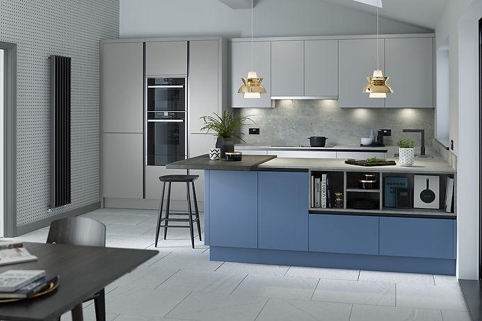 Porter Kitchen Image