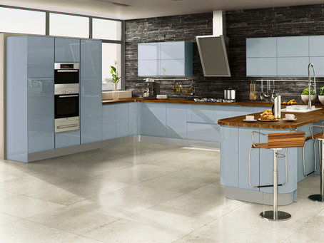 10 Reasons to choose a local fitted kitchen supplier