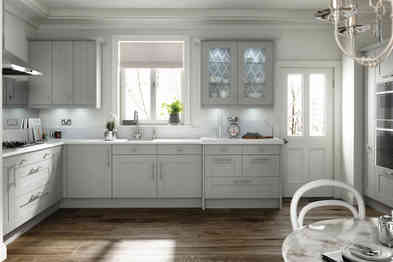 Broadoak kitchen