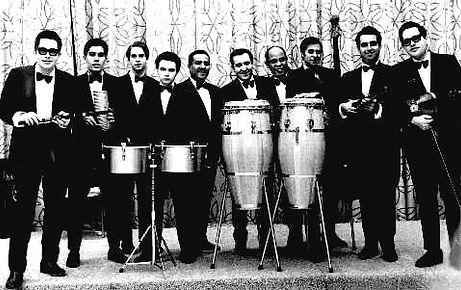 Orchestra Broadway