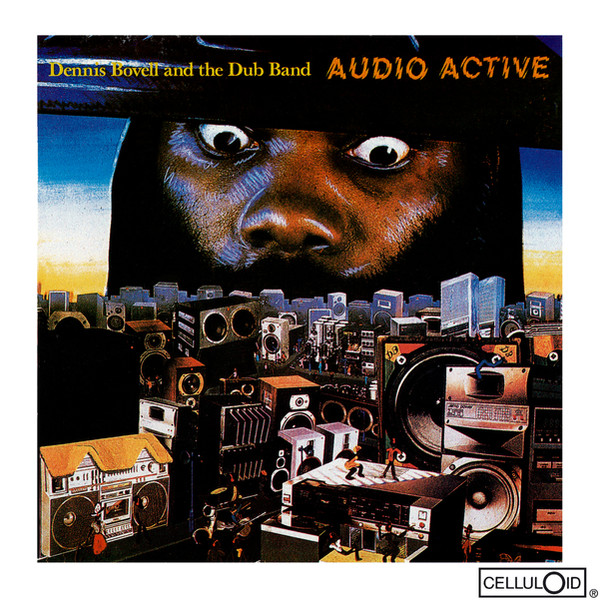 Dennis Bovell and The Dub Band - Audio A