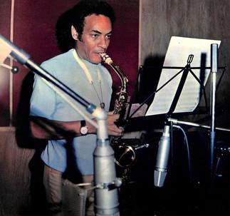 Jimmy Lyons