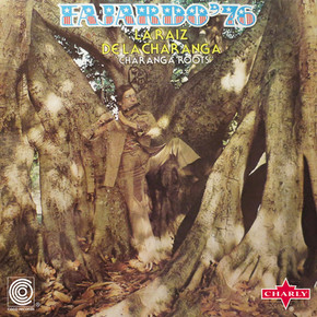 Fajardo '76 (Jose Fajardo) -  Charanga Roots