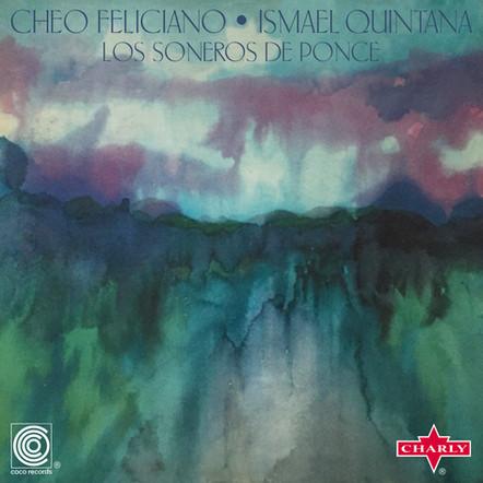 Cheo Feliciano & Ismael Quintana  -  Los Soneros de Ponce