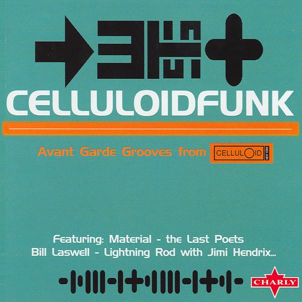 Various Artists - Celluloid Funk.JPG