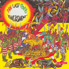 The Last Poets  -  Chastisment