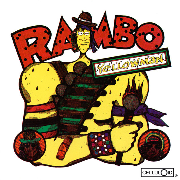 Yellowman (feat. Sly and Robbie) - Rambo