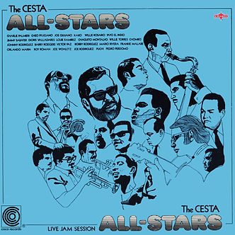 The Cesta All-Stars - Live Jam Session.j