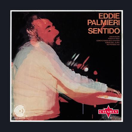 Eddie Palmieri  -  Sentido