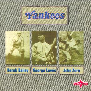 Derek Bailey  George Lewis John Zorn - Y