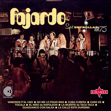 Jose Fajardo  -  Fajardo Y Sus Estrellas Del 75